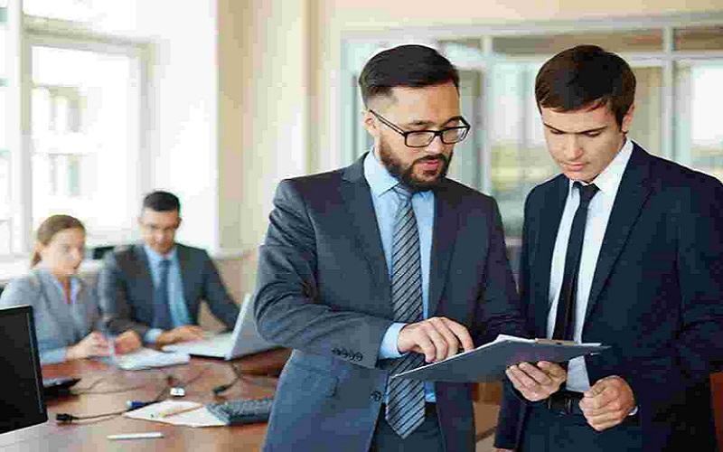 مردانی که شرایط تجارت را تغییر می دهند